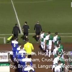 FC vs Billingham Synthonia