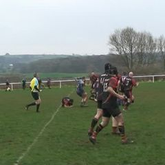 Oaks V Ashton 11th March 2017