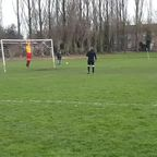 Aaron Yeoman Penalty vs Spalding Atheltic 26/01/19