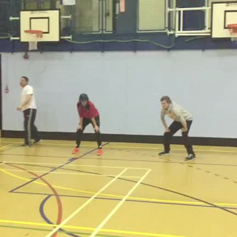 2017 Pre Season Training - Short Leg Snaffle