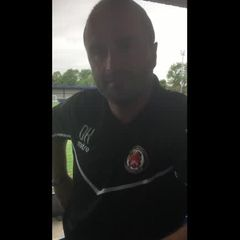 Darren Kelly Interview 19th June 2018