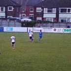 Bamber Bridge Away - 17th December 2016 - The Goals
