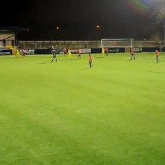Altrincham 14th Feb 2017 - The Goals