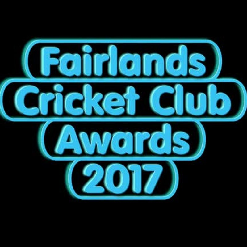 Fairalnds Awards 2017