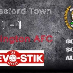 Hednesford Town v. Reds - Sat 14 Oct 17