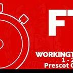 Workington AFC v. Prescot Cables - 18 Sep 2018