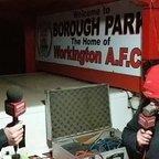 Workington AFC v. Stalybridge Celtic - Tue 1 Dec 19