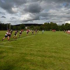 Morriston RFC Youth v Bryncethin Youth Saturday 16 September 17