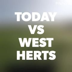 Luton Town HC vs West Herts HC