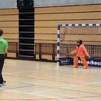 U10 Boys Jack Saving Penalty Stroke