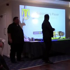 Supporter's Player - Franci Heasman
