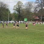 Colts Yorkshire Plate Final - the penalty kick