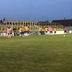 Mason Tunbridge Goal - Canvey Island v Enfield Town - Tuesday 21st August 2018