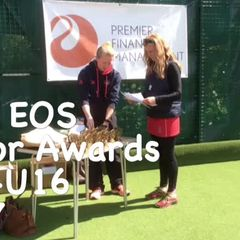 Annual EOS Junior Awards 2017