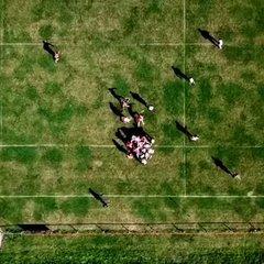 2nd XV vs Canterbury