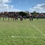 Bognor v Celts 10