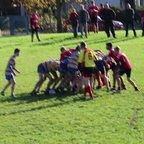 U15s Old Leamingtonians V Walsall