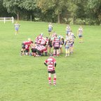 U16s Old Leamingtonians V Earlsdon
