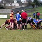 161210 First XV V DEESIDE SCRUM COMPILATION