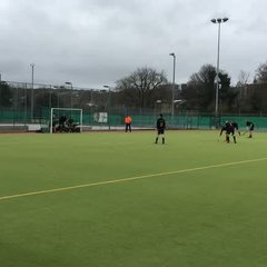 Mens 2s short vs Mens 3 - #2