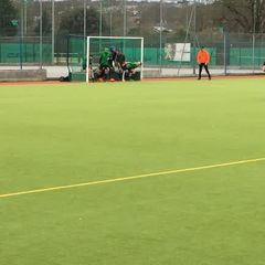 Mens 2s short vs Mens 3 - #1