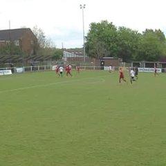 Callum goal v Northwood - other view