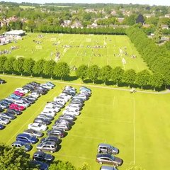 Knebworth Tournament 2017