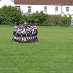Pre-season friendly - EGRFC Colts v Worthing Colts 09.09.18