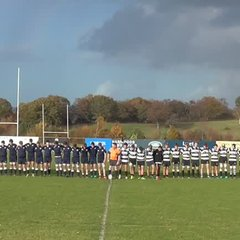 Pulborough v EGRFC Colts 11.11.18