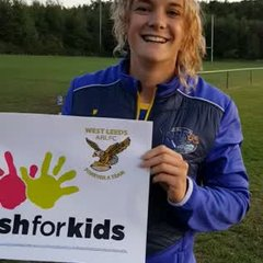 Lois Forsell sends message of support