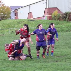 West Leeds Eagles vs East Leeds, Premier Division, 11 November 2018