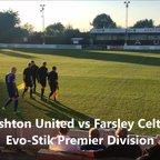 Highlights: Ashton United 1-1 Farsley Celtic