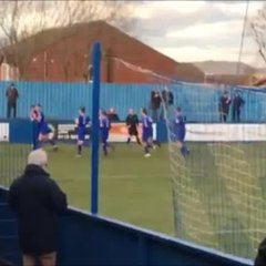 Farsley Celtic 1-0 Stafford Rangers - Full Highlights