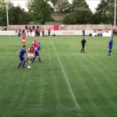 Thackley AFC 1-7 Farsley Celtic - Highlights