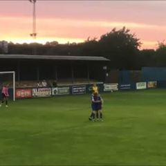 Farsley Celtic 3-0 Trafford FC - Full Highlights