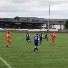 Clitheroe FC 1-3 Farsley Celtic - Full Highlights