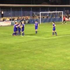 Highlights: Farsley Celtic 1-1 Gainsborough Trinity