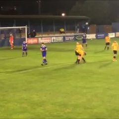 Highlights: Farsley Celtic 4-0 Pontefract Collieries