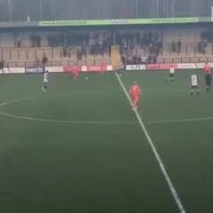 Highlights: Hednesford Town 0-1 Farsley Celtic