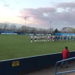 Highlights: Farsley Celtic 2-1 Stafford Rangers