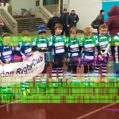 U8s End of Season Montage