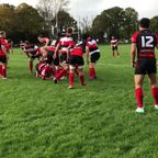 Saracens vs London Welsh 21 Oct 17