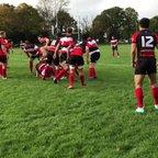 Saracens vs London Welsh 21 Oct 17
