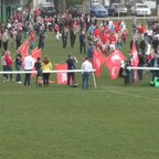 Team Taking the Field London NW3 Cheshunt 30 Mar 19