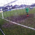 Bamber Bridge v Skelmersdale Utd (03/02/18) Penalty