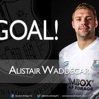 Alistair Waddecar Goal v Hyde 170318