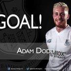 Adam Dodd Goal - Prescot