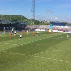 DPL Cup Final - Swans 2 Gillingham Town Reserves 0