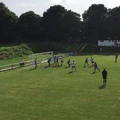Swans 4 Hamworthy United Reserves