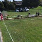 FA Vase - Swans 0 Longwell Green Sports 3
